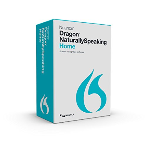 Dragon NaturallySpeaking Home 13.0, English (Travel Software compare prices)