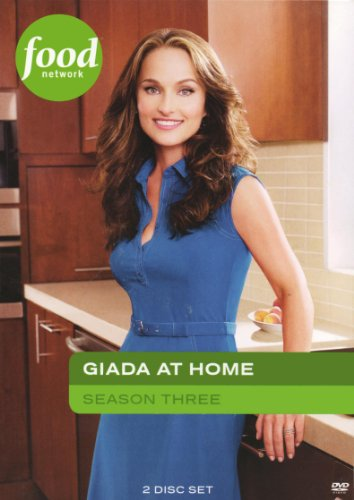 Giada At Home Season Three Shopswell