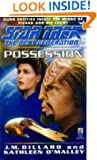 Possession (Star Trek: The Next Generation, No. 40)