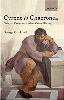cyrene to chaeronea selected essays on ancient greek history