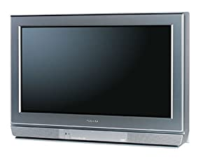 "Toshiba 26HF85 26"" Widescreen HD-Ready Flat Screen TV"