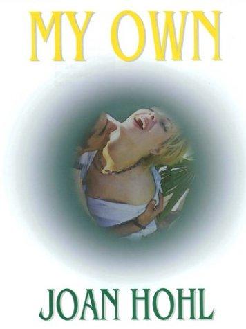 My Own (Thorndike Press Large Print Core Series)
