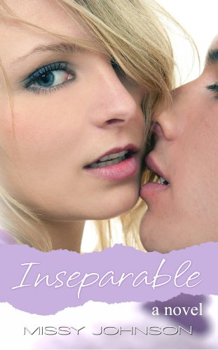 Inseparable by Missy Johnson