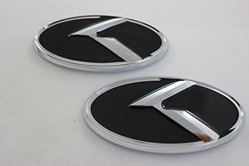 kia-forte-sedan-2pcs-chrome-k-logo-vip-speed-badge-emblem-trunk-grille-lid-tail-gate-front-rear-kdm-