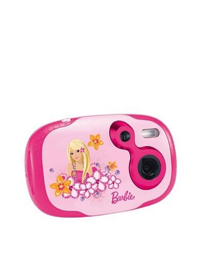 Lexibook Cámara Digital Con Diseño De Barbie 8 Mp
