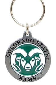 Buy College Team Logo Key Ring - Colorado State Rams by Siskiyou