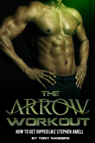 The Arrow Workout: How To Get Ripped Like Stephen Amell