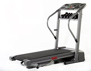 ProForm 400 X Treadmill