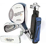 Intech Future Tour Junior Golf Set (Age 6 to 11)