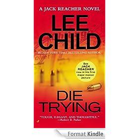 Die Trying (Jack Reacher, No. 2)