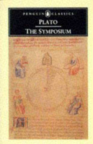 The Symposium (Penguin Classics), Plato