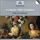 Trio Sonatas (Koopman)