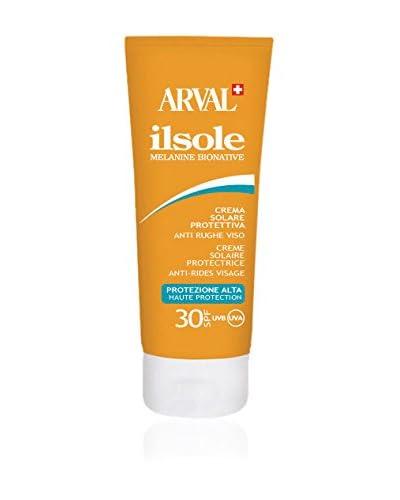Arval Sun Crema Solare Anti-Rughe Viso Spf 30 50 ml