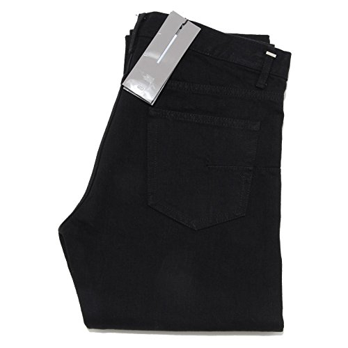 2326L pantaloni uomo neri DIOR japan jeans trousers men [36]