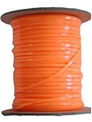 100 yd Neon Orange CraftLace Spool