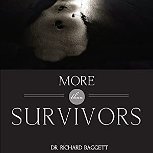 More than Survivors Audiobook