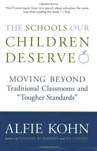 The Schools Our Children Deserve: Moving Beyond...