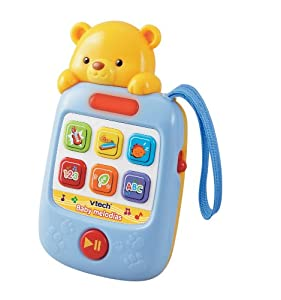 Vtech Primera Infancia - Baby Melodías 80-118022 en BebeHogar.com