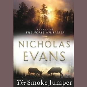 The Smoke Jumper Hörbuch