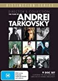 Andrei Tarkovsky Collection - 9-DVD Box Set ( Solaris / Ivan's Childhood / Andrei Rublev / The Mirror / Stalker ) ( Solyaris / Ivanovo detstvo / Andrey Rublyov / Zerkalo / Stalker )