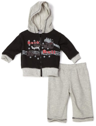 Rock Clothes For Babies