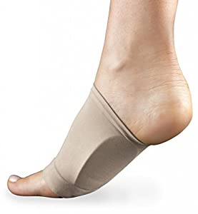 Mens & Ladies Plantar Fasciitis Foot Sleeve by Beauty America USA