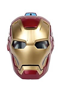Iron Man 3  Marvel ARC FX Mission Mask