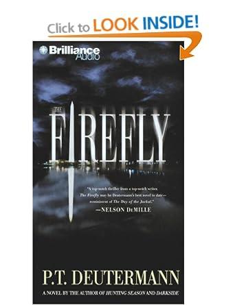 The Firefly - P. T. Deutermann