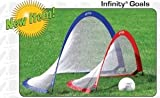 Kwik Goal 2B710 Infinity Goals (Call 1-800-234-2775 to order)