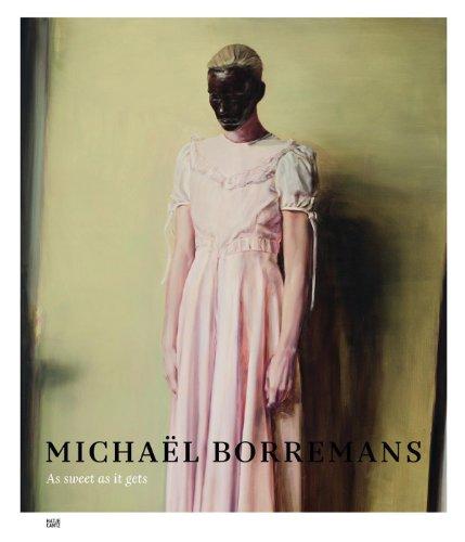 Michaël Borremans: As Sweet As It Gets