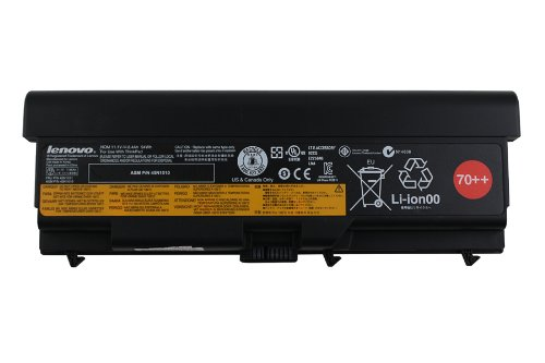 Click to buy Lenovo Thinkpad L430 2465 Laptop Battery - Original Lenovo Battery Pack (9 Cells) - From only $110