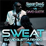 "Sweat (Snoop Dogg Vs. David Guetta)von ""Snoop Doggy Dogg"""