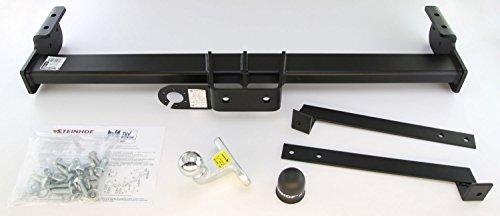 Anhngerkupplung-starr-fr-Opel-Vivaro-2001-052014-Steinhof-AHK-mit-universalem-E-Satz-7-polig