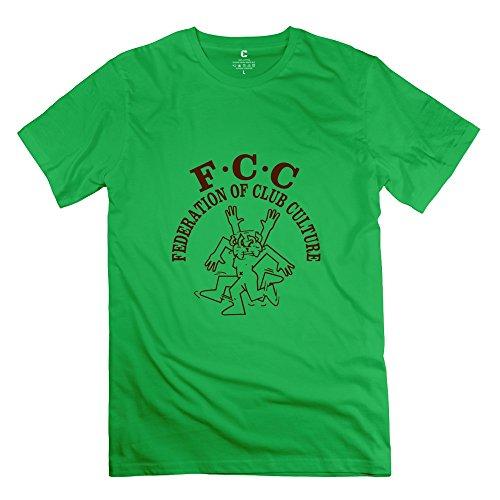 Federation Club Culture Brand New Boy T-Shirt