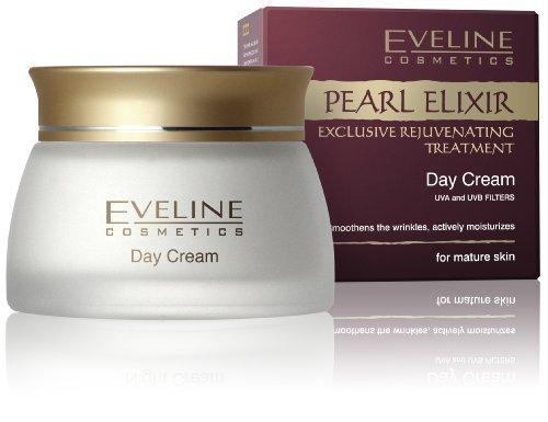 PEARL ELIXIR Face Day Cream