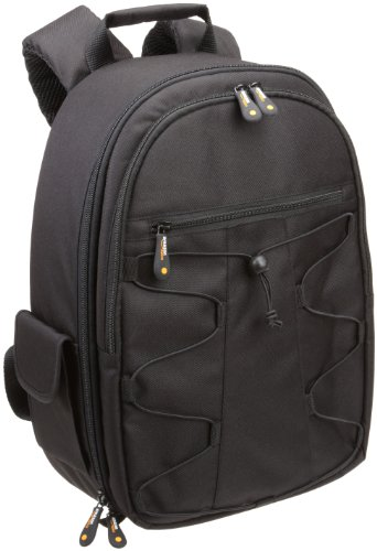 AmazonBasics-Backpack-for-SLRDSLR-Cameras-and-Accessories-Black