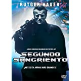 Split Second (1992)by Rutger Hauer