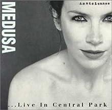 Medusa / Live In Central Park