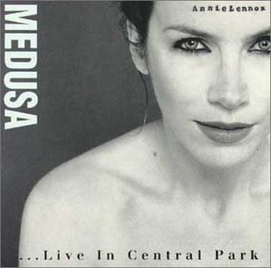 Annie Lennox - Medusa/Live In Central Park (1 Of 2) - Zortam Music