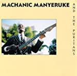Machanic Manyeruke And The Pur