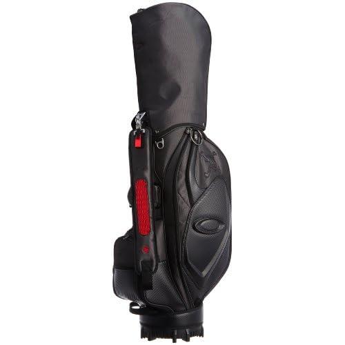 [オークリー] Oakley SKULL GOLF BAG 8.0 92700JP-01K 01K (Jet Black)