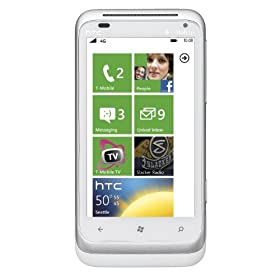 HTC Radar 4G Windows Phone (T-Mobile)