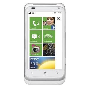 HTC Radar 4G Windows Phone (T-Mobile)