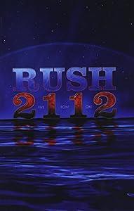 2112 (Super Deluxe CD+Blu-ray+Comic Book)