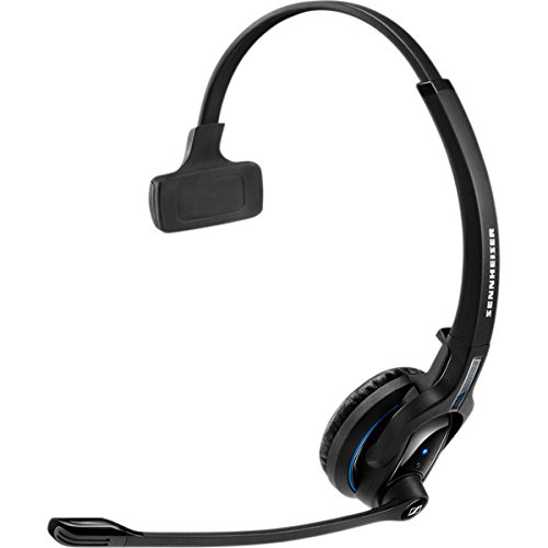 Mb Pro1 Uc Bluetooth Single-Sided Headset With Dongle