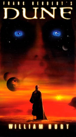 Frank Herbert&#039;s Dune (tv Miniseries) [vhs] Picture