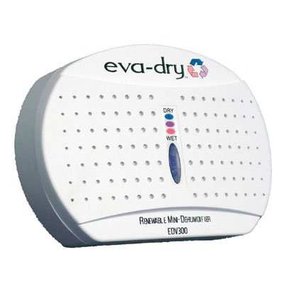 Cheap Eva-Dry Mini Dehumidifier (B000934BBC)