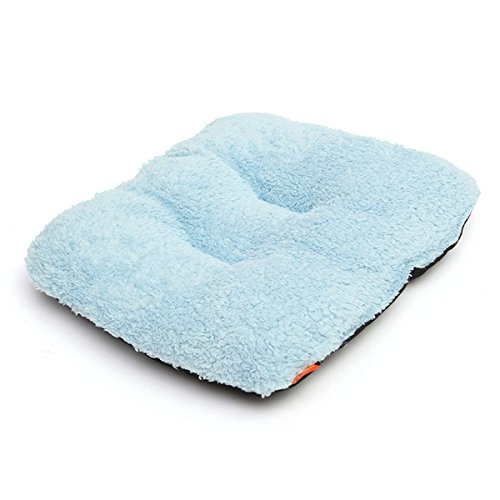 ultra-soft-pets-dogs-cats-bed-kennel-pillow-puppy-cushion-sofa-hot-mat-blanket-blue-shopping