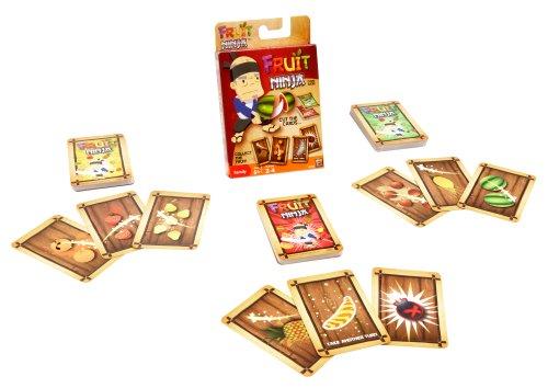 Fruit ninja card game toys games games games