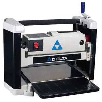 DELTA ShopMaster TP305 15 Amp 12-1/2-Inch Portable Planer